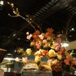 銀座高級クラブ・サードフロアー・店内画像