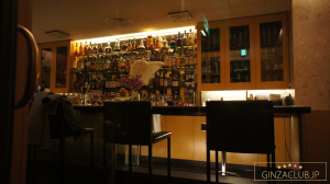 銀座高級クラブ・ニューパルテノン(旧パルテノン)