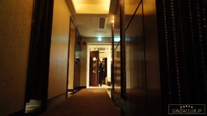 銀座高級クラブJ(ジェイ)・店内写真