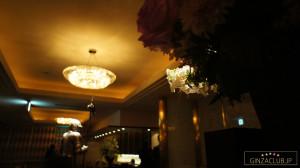 銀座高級クラブ・ジャンヌダルク2・店内写真
