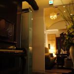 銀座高級クラブ・瑞木(みずき)・mizuki・ヤマハのピアノ